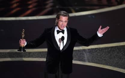 Ringraziamenti da Oscar, i migliori discorsi degli anni passati