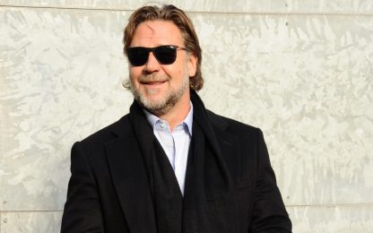 Thor: Love and Thunder, Russell Crowe svela il suo personaggio