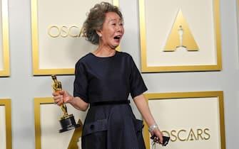 Youn Yuh-Jung Miglior attrice Oscar