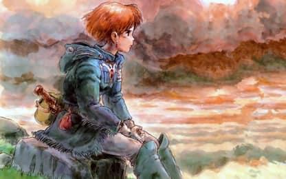 Nausicaa della Valle del vento, Hideaki Anno vorrebbe un live action