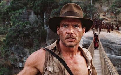 Sky Cinema Collection – Indiana Jones, un'avventura a ciclo continuo