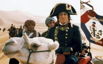 Napoléon miniserie