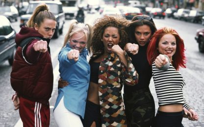 Spice Girls, sequel del film Spice World per il 25esimo anniversario?