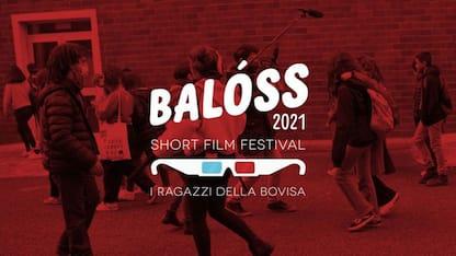 Al via Il Baloss Festival, il cinema fatto dai ragazzi