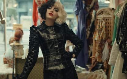 Crudelia, un nuovo video racconta la trasformazione di Emma Stone