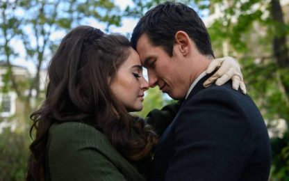 Last Letter from Your Lover, il trailer del film con Shailene Woodley