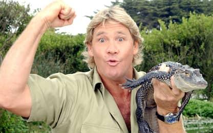 The Crocodile Hunter: un biopic a 15 anni dalla morte di Steve Irwin