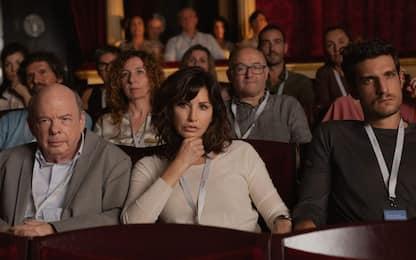 Rifkin's Festival, il cast del nuovo film di Woody Allen. FOTO