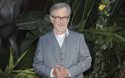 The Fabelmans, il nuovo film di Steven Spielberg