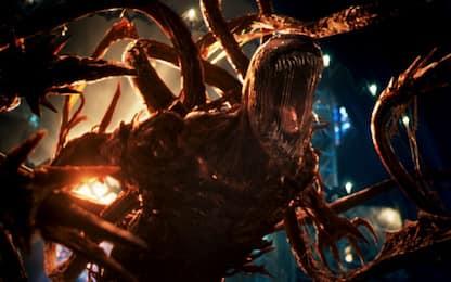 Venom 2, il trailer del film in uscita in autunno