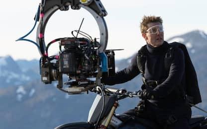 Mission Impossible, Tom Cruise parla dello stunt più pericoloso