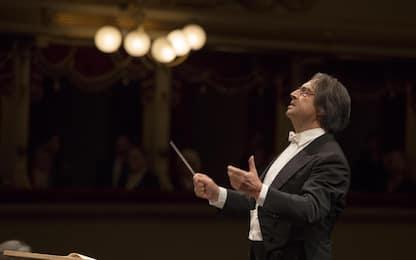 Teatro alla Scala, il ritorno di Riccardo Muti con i Wiener Philharmoniker