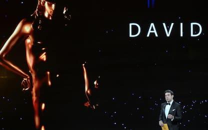 David di Donatello 2021, tutti i vincitori (in aggiornamento). FOTO