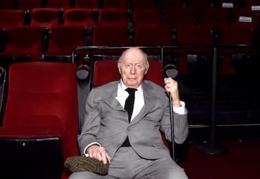 Addio a Norman Lloyd, divo per Hitchcock e Chaplin