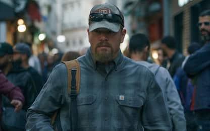 Stillwater, il trailer del nuovo film di Matt Damon