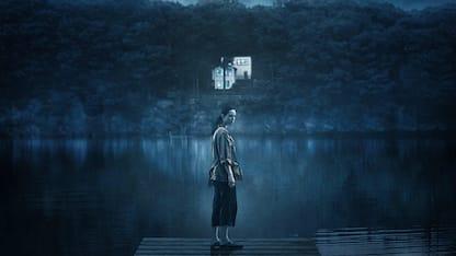 The Night House - La Casa Oscura, il trailer del film con Rebecca Hall