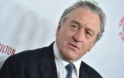 About My Father: De Niro nella commedia con Sebastian Maniscalco