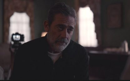 Il sacro male: nuovo video dal film horror con Jeffrey Dean Morgan
