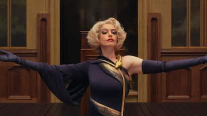 Le Streghe, il film con Anne Hathaway arriva su Sky Cinema
