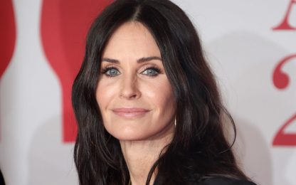 Scream, Courteney Cox parla del nuovo film