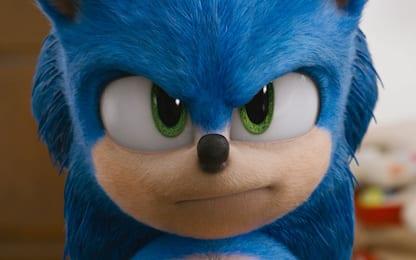 Sonic 2, terminate le riprese del film