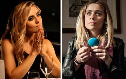 Greta Scarano, film e serie tv con l'attrice di Chiamami ancora amore