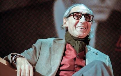Franco Battiato: da cantautore a regista, un artista completo
