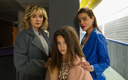 """""""Fortuna"""" la fiaba nera con Valeria Golino. Dalla cronaca al cinema."""