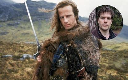 Highlander, Henry Cavill nel cast del nuovo film