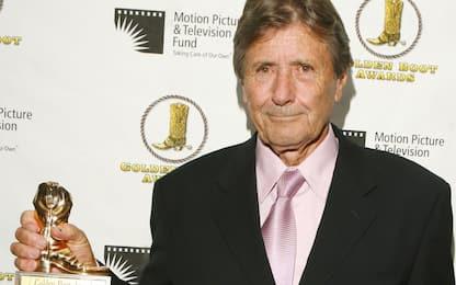 Morto a 92 anni Buddy Van Horn, celebre controfigura di Clint Eastwood