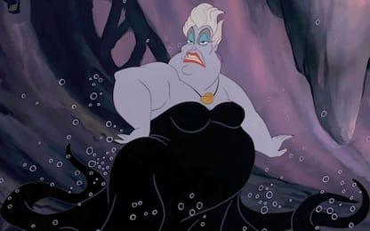 Emma Stone vuole un film su un'altra cattiva: Ursula de La sirenetta