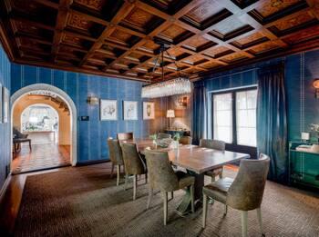 L'incredibile villa in California che DiCaprio ha regalato ai genitori