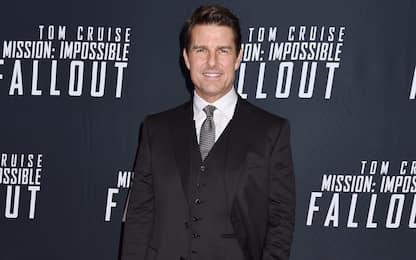 Mission Impossible 7, stop alle riprese per Covid-19