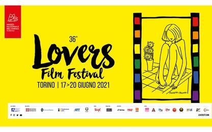 Lovers Film Festival 2021, ecco il programma