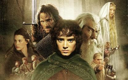 Il Signore degli Anelli, la trilogia torna al cinema a luglio