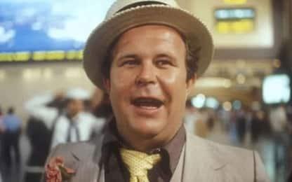 """Ned Beatty, morto l'attore di """"Superman"""" e """"Quinto potere"""""""