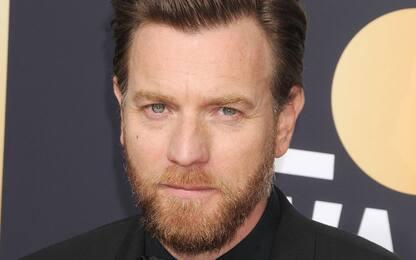 Ewan McGregor scalerà l'Everest per un nuovo film