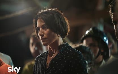 Alfredino – Una storia italiana,  Anna Foglietta è Franca Rampi