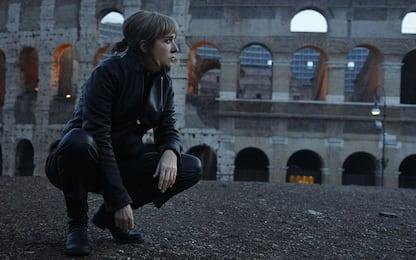 Occhi Blu, il trailer del film con Valeria Golino
