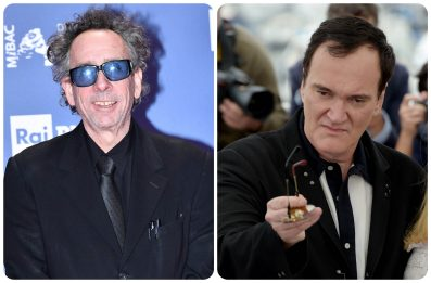 Festa del Cinema di Roma 2021, ospiti Quentin Tarantino e Tim Burton