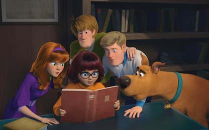 Scoob 2, in cantiere il sequel del film d'animazione di Scooby-Doo