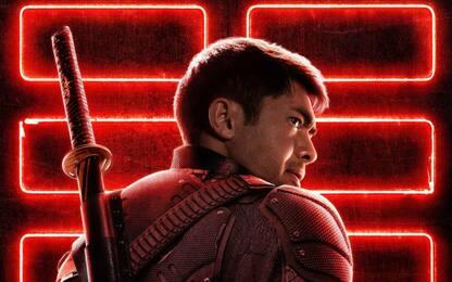 Snake Eyes: G.I. Joe Origins, il nuovo trailer del film Paramount
