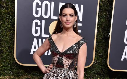 The Idea Of You, Anne Hathaway protagonista del film