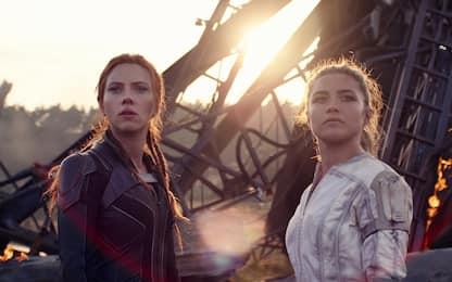 Black Widow, Scarlett Johansson e il cast aprono le prevendite