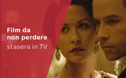 Film stasera in TV da non perdere mercoledì 23 giugno