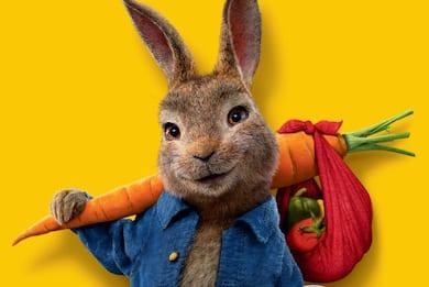 Peter Rabbit 2, una clip in anteprima del film in uscita il 1° luglio