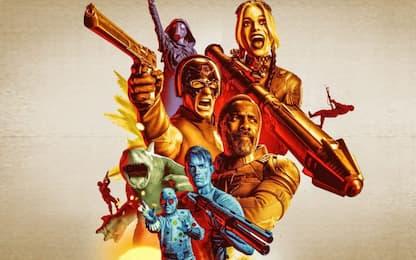 The Suicide Squad, il trailer finale del film di James Gunn