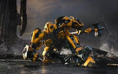 Transformers, svelato il titolo del nuovo film