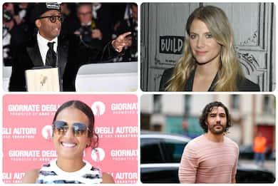 Cannes 2021, tutti i membri della giuria presieduta da Spike Lee. FOTO