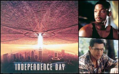 Independence Day, 25 anni fa la premiere: 10 curiosità sul film. FOTO